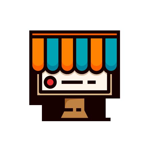 Online Shop M