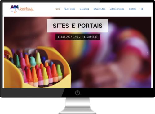Site abcmix consultoria