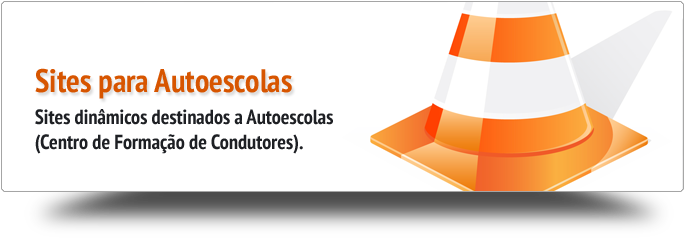Sites para Auto-escolas